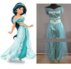 Belly Dancer Halloween Costume Cheap Jasmine Costume Aladdin Aliexpress Alibaba