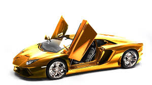 diamond lamborghini gold lamborghini aventador lp700 4 scale model to fetch u20ac3 5m at