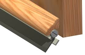 Jewsons Laminate Flooring Stormguard Brydale X Automatic Exterior Rain And Draught Excluder