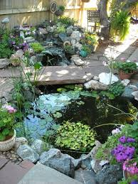Small Garden Ponds Ideas Garden Design 25 Beautiful Small Backyard Ponds Ideas On