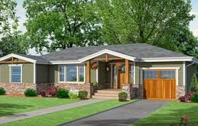 craftsman style home turn the garage to the side photoshop redo craftsman makeover for a no frills ranch this