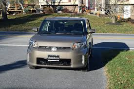 scion cube custom 2015 scion xb review u2013 my new car updated u2013 off the throttle