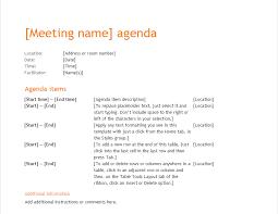 small business meeting agenda gerardradio co