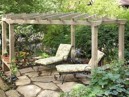 25 beautiful pergola design ideas grape vine trellis designs