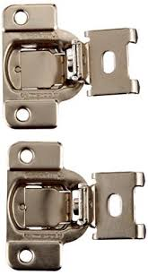 Semi Concealed Cabinet Hinges 24 Great Concealed Hinges Top Industrial Products