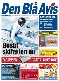 den blå avis vest 38 2012 by grafik dba issuu
