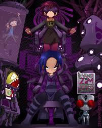 invader zim invader zim manifest doom snafu comics wiki fandom powered by