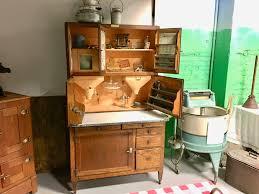 hoosier cabinet u2013 old museum