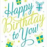 card invitation design ideas printable happy birthday card