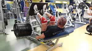 cybex squat press 3rd of 3 sets 900x 15 feet closer youtube