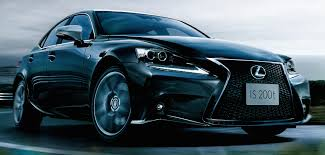 white lexus 2016 lexus is 300h and 200t get f sport mode plus in japan