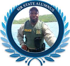 Bruce Butler Sjr State Alumni Bruce Butler