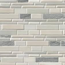 everest interlocking pattern 8 mm backsplash wall tile tile