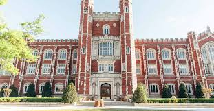 university of oklahoma niche