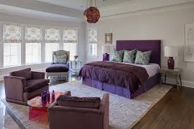 Purple Rugs For Bedroom Remarkable Purple Area Rugs Contemporary Decorating Ideas Gallery