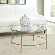 coffee tables splendid rndtbl bk front flume round coffee table
