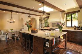 kitchen in spanish best spanish colonial revival kitchen home for decor trends and
