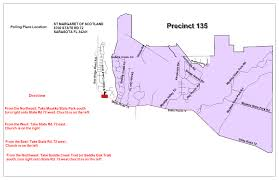 Florida Zip Code Map by Sarasota County Fl Supervisor Of Elections