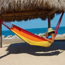 mayan caribbean hammock rainbow by the caribbean hammocks