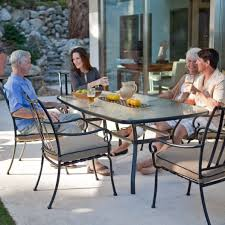 Garden Treasures Patio Furniture Replacement Cushions by Furniture Summer Winds Patio Furniture With An Innovative And