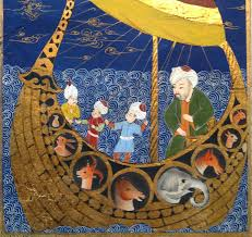 review irving finkel u0027s the ark before noah