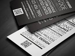 Business Cards Ideas For Graphic Designers The Anatomy Of A Business Card Design Principles And Examples