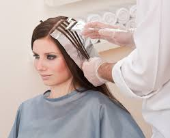 hair rebonding at home beauty and style
