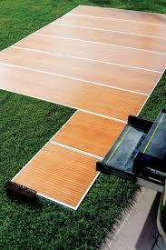 Rv Patio Mats Wholesale Best 25 Outdoor Carpet Roll Ideas On Pinterest Camping Stuff