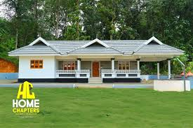 kerala traditional veedu home design idea by anel john