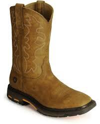 steel toe boots boot barn