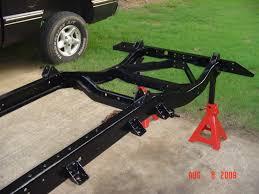 jeep frame frame paint the cj2a page forums