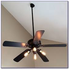 In Ceiling Lights Plug In Ceiling Fan For Gazebo Outdoor Home Decorating 1 Lighting