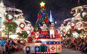 christmas family vacation ideas travel leisure
