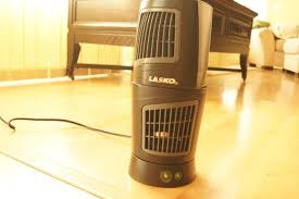 Desk Tower Fan Lasko Twist Top Tower Fan Review And Giveaway 5 Minutes For Mom