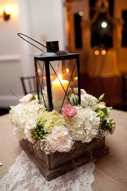 Ideas For Centerpieces For Wedding Reception Tables by Best 25 Wooden Box Centerpiece Ideas On Pinterest Table
