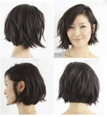 femail shot hair styles seen from behind best 25 asian short hairstyles ideas on pinterest asian haircut
