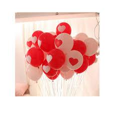 heart shaped balloons aliexpress buy qgqygavj lot12 inch wedding heart