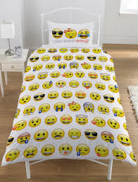 wholesale bulk emoji icon generic duvet cover value character