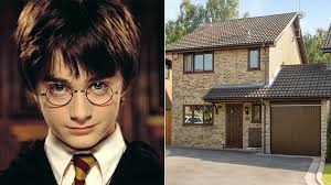 harry potter u0027 house for sale in the uk today com