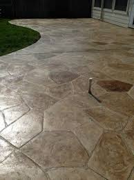 best 25 stone patio designs ideas on pinterest paver stone