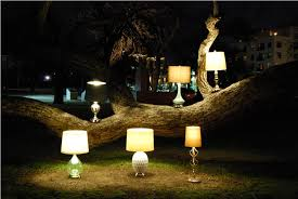 Outdoor Battery Operated Lights Types Of Battery Operated Outdoor Lights Experience Home Decor