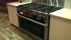 Kitchenaid Gas Cooktop 30 Kitchen Best High End Gas Stove Lapostadelcangrejo Throughout