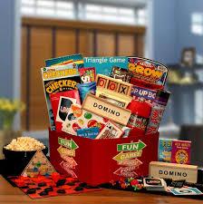 more fun u0026 games gift box giftbasketsking