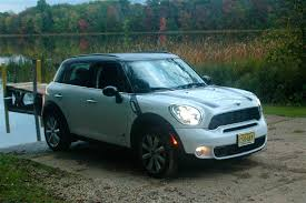 norcal minis purdy roadtrips the 2011 mini cooper s countryman all4