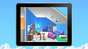 doll house for ipad elin u0027s house trailer hd youtube