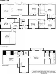 Balmoral Floor Plan 6 Bedroom Detached House For Sale In Balmoral Court Gleneagles