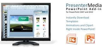 presenter media templates free download media download awesome