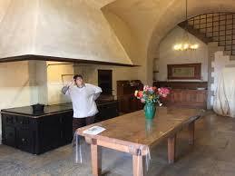 ancienne cuisine l ancienne cuisine photo de chateau de ripaille jardins
