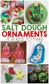 351 best handmade ornaments for kids images on pinterest