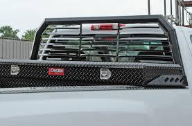 Ford F150 Truck Rack - dee zee headache rack steel u0026 aluminium mesh truck rack